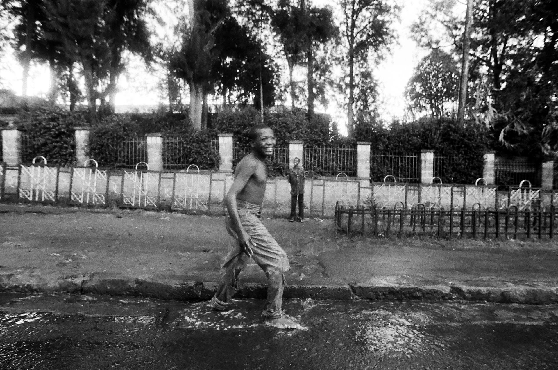 Etiopia: Stefano Cardone Photographer Reportage
