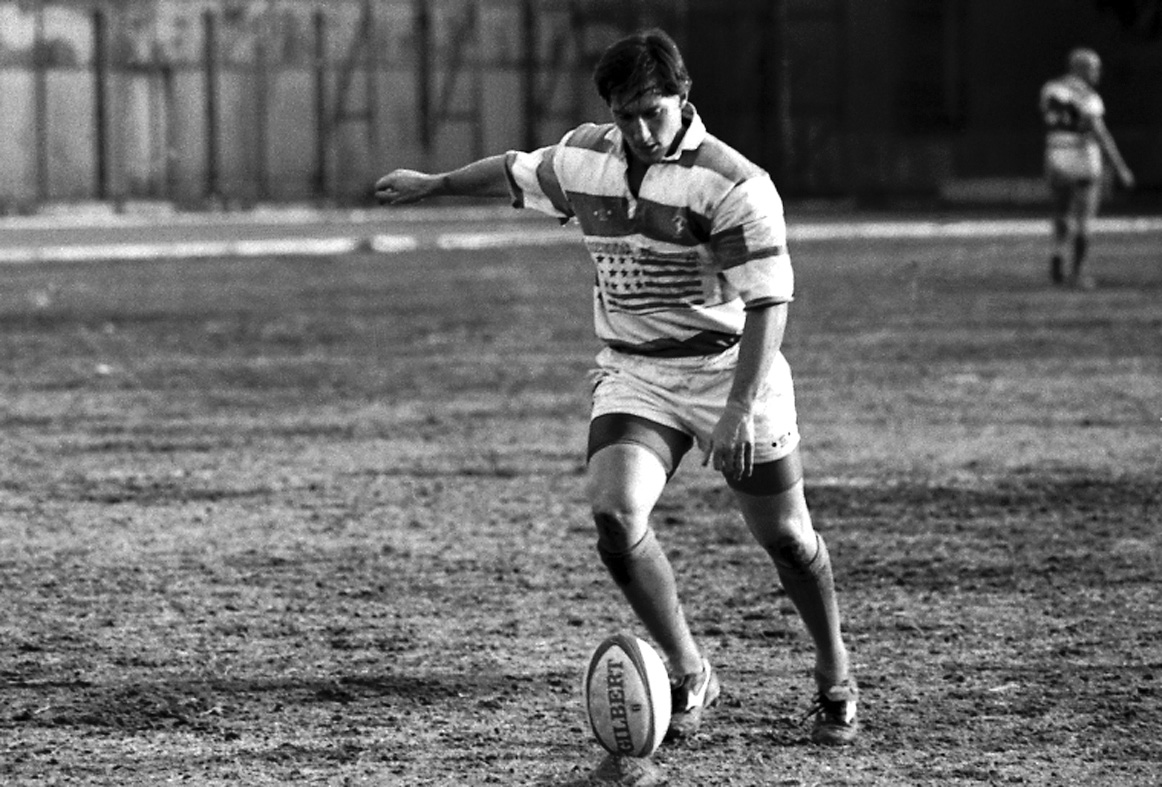 Sport - Rugby: Stefano Cardone Photographer Reportage