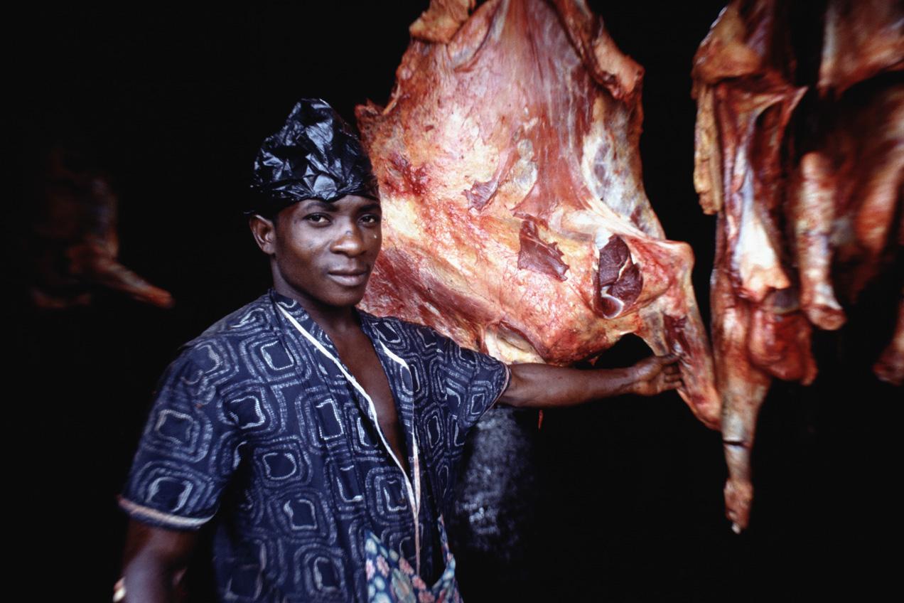 Sangue Africano: Stefano Cardone Photographer Reportage