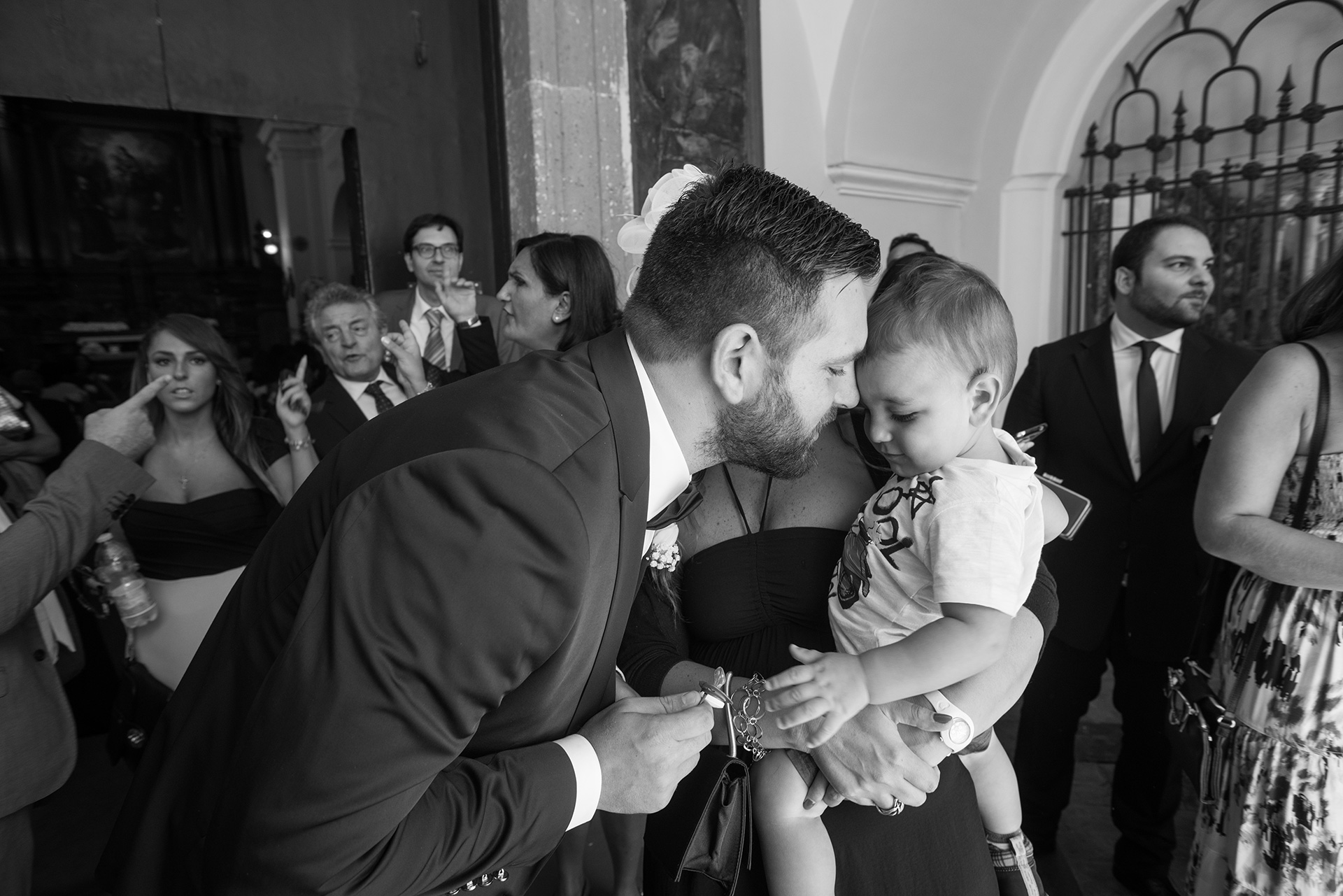 Wedding: Stefano Cardone Photographer Reportage