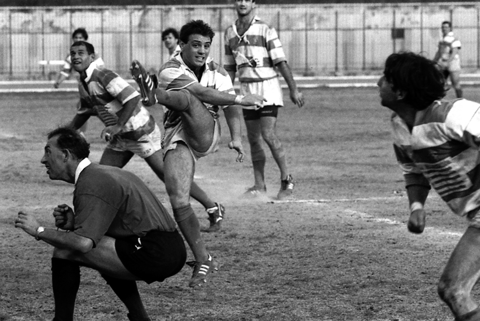 Fotografo Sport Napoli Stefano Cardone Reportage