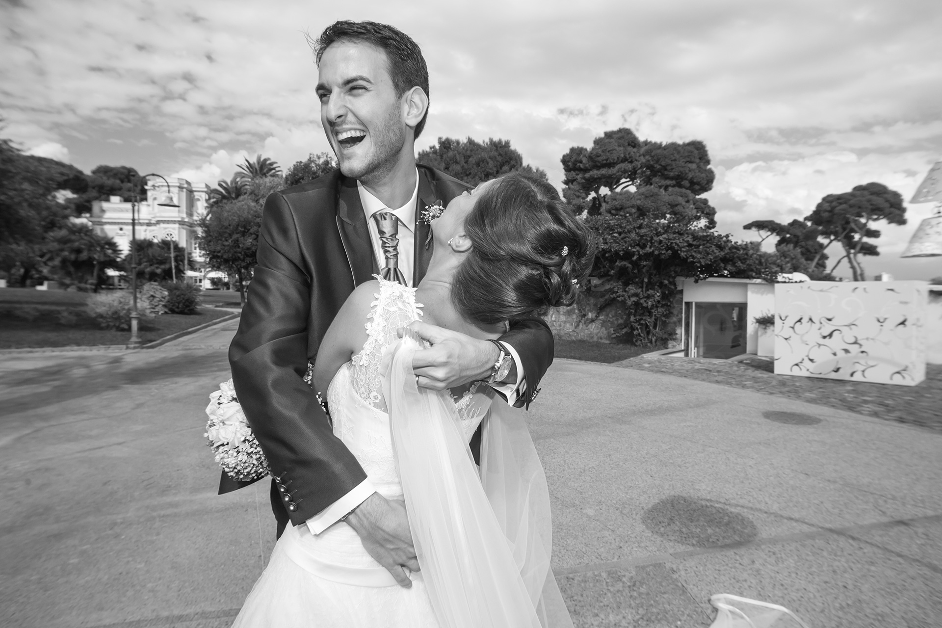 Fotografo Matrimoni Napoli Stefano Cardone Reportage